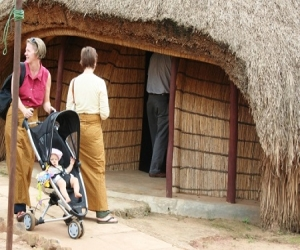 Family Adventure Holiday in Uganda